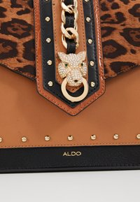 ALDO - VOALLAN - Håndveske - brown miscellaneous - 6