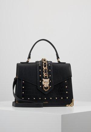 VOALLAN - Handbag - black