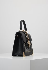 ALDO - VOALLAN - Sac à main - black - 3