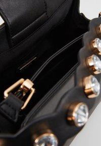 ALDO - WICUWIEL - Handbag - black - 4