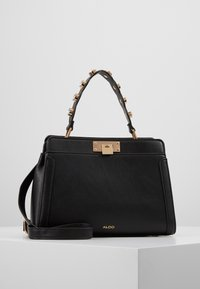 ALDO - WICUWIEL - Handbag - black - 0
