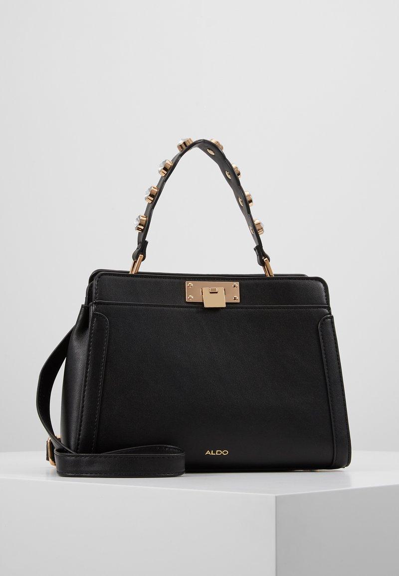 ALDO - WICUWIEL - Handbag - black
