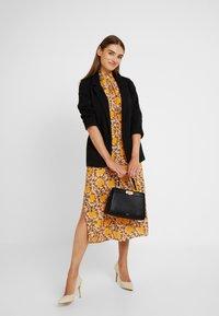 ALDO - WICUWIEL - Handbag - black - 1