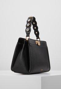 ALDO - WICUWIEL - Handbag - black - 3