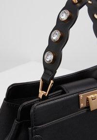 ALDO - WICUWIEL - Handbag - black - 6
