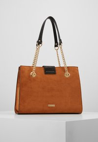 ALDO - YERAWIA - Handbag - rust - 2
