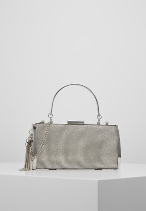 UNUNI - Clutches - silver