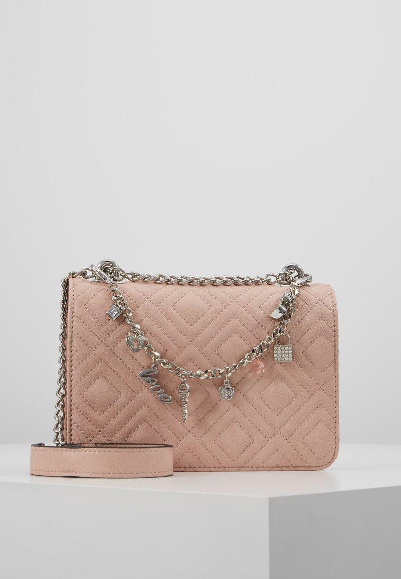ALDO - PAREMETH - Torba na ramię - light pink