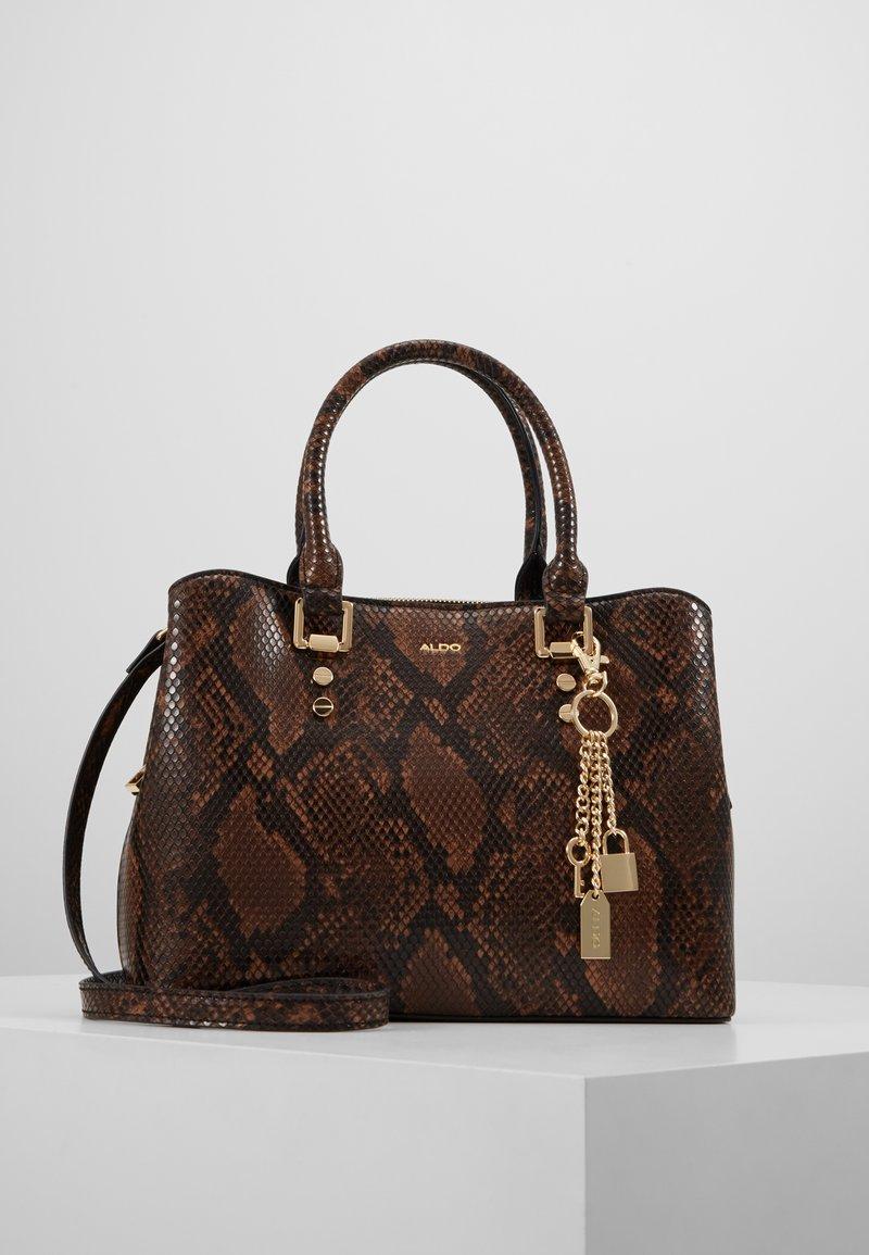 ALDO - LEGOIRI - Handbag - brown