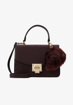 ADRELIN - Handväska - purple