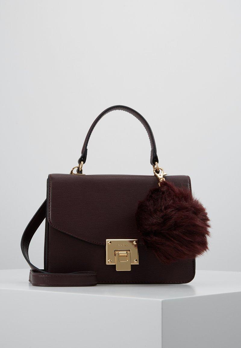 ALDO - ADRELIN - Håndtasker - purple