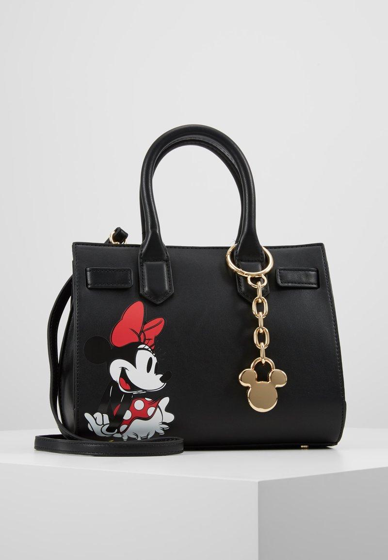 ALDO - DISNEY - KARNIVAL - Håndtasker - black