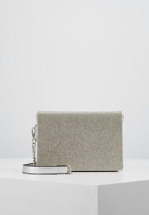 ATLA - Sac bandoulière - silver