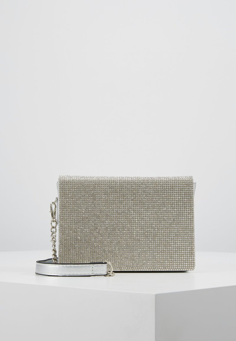 ALDO - ATLA - Across body bag - silver