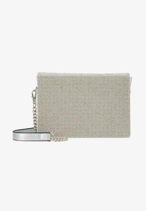 ATLA - Across body bag - silver