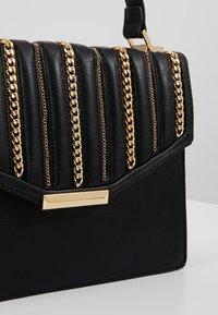 ALDO - MARMOTA - Handbag - black - 6