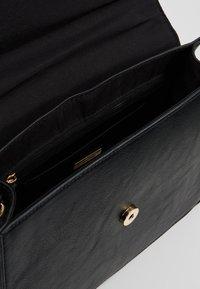 ALDO - MARMOTA - Handbag - black - 4