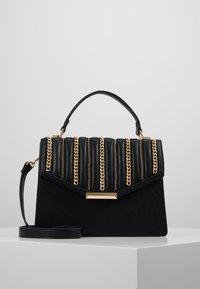 ALDO - MARMOTA - Handbag - black - 0