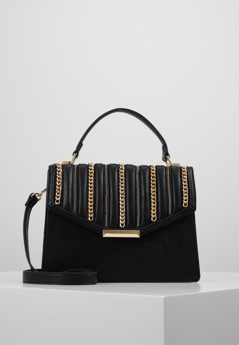 ALDO - MARMOTA - Handbag - black