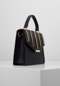 ALDO - MARMOTA - Handbag - black - 3