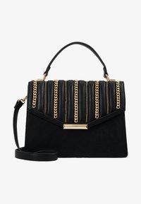 ALDO - MARMOTA - Handbag - black - 5