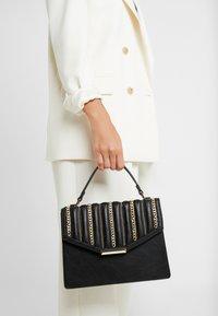 ALDO - MARMOTA - Handbag - black - 1