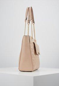 ALDO - RUTKA - Across body bag - other beige - 3