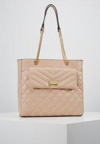 ALDO - RUTKA - Across body bag - other beige - 0