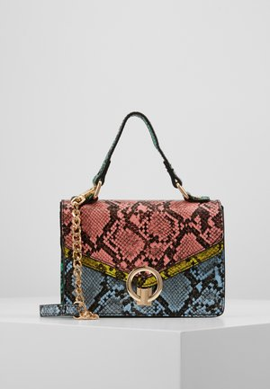 FINCHES - Handbag - multi-coloured