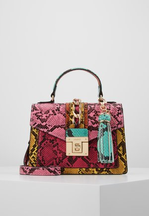 MARTIS - Bolso de mano - multicoloured