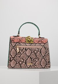 ALDO - GLENDAA - Torebka - multi/gold-coloured - 2