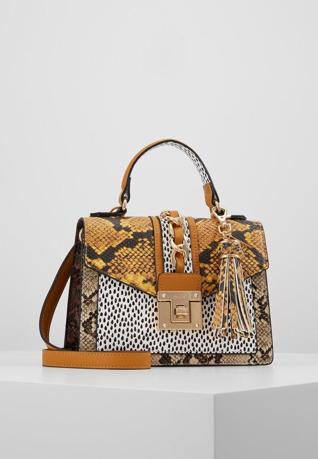 MARTIS - Handväska - multi-coloured