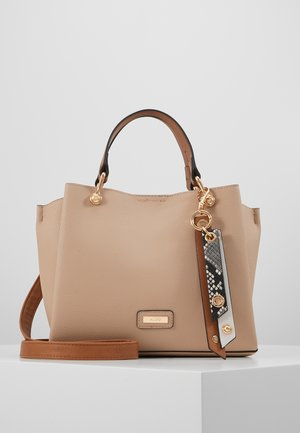 VIREMMA - Shoppingveske - light taupe