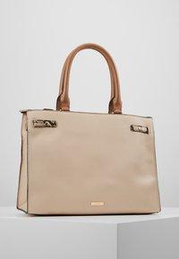 ALDO - FERMES - Handbag - nude/tan/gold-coloured - 3