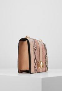 ALDO - LOVOWIA - Bandolera - rose dust/gold-coloured - 3