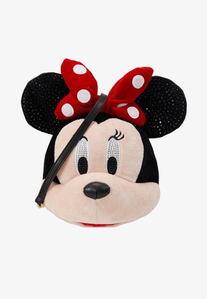 DISNEY MINNIEE MINNIE - Sac bandoulière - jet black