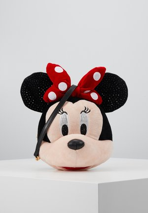 DISNEY MINNIEE MINNIE - Schoudertas - jet black