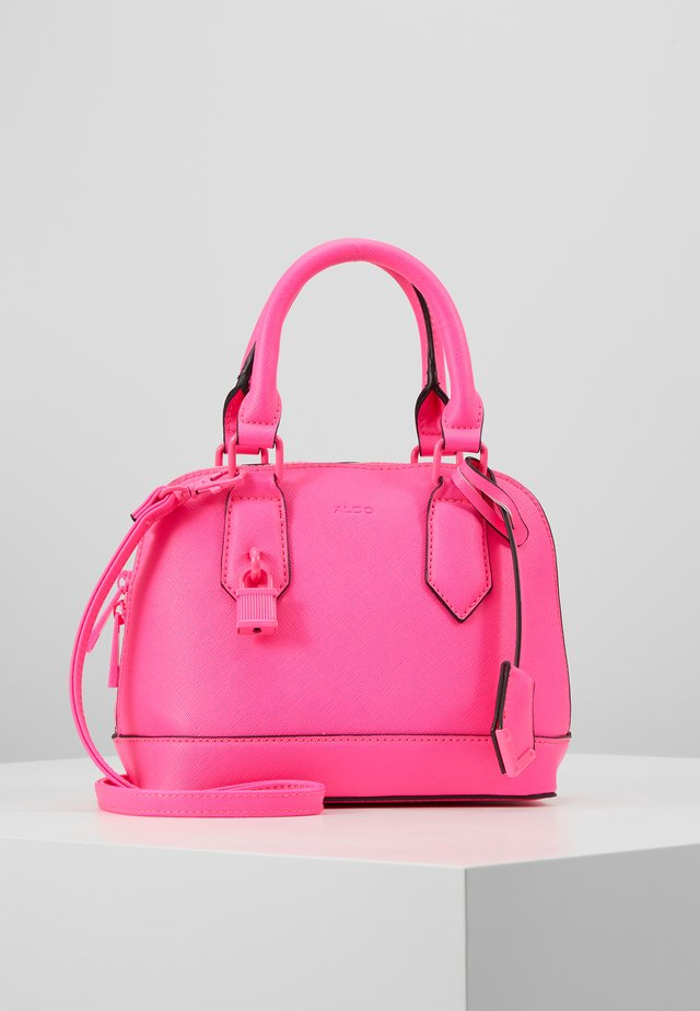 SOTON - Sac à main - bright pink