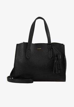 ACHILLIEA - Handbag - black