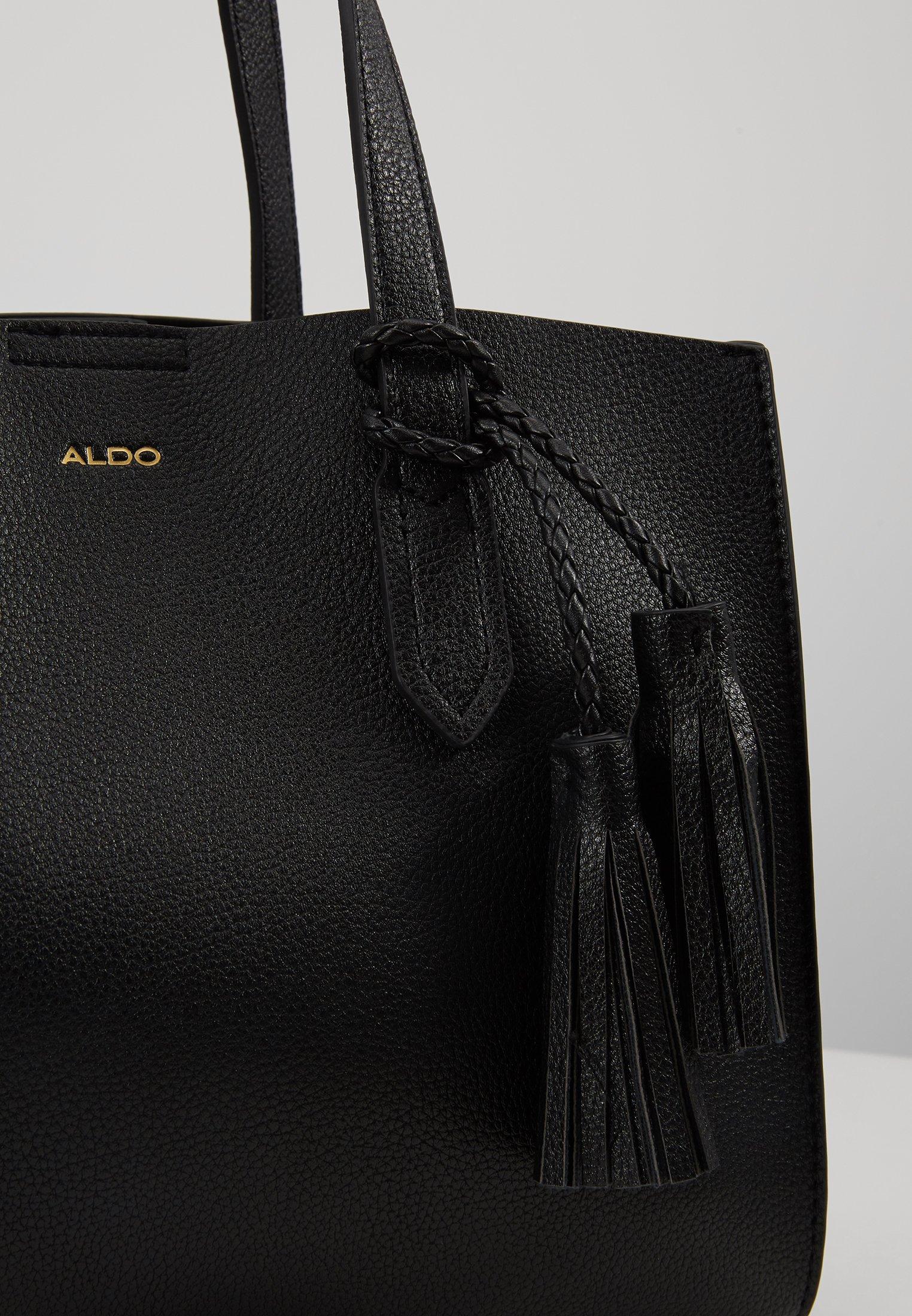 Aldo Achilliea - Sac À Main Black LkTmG3J