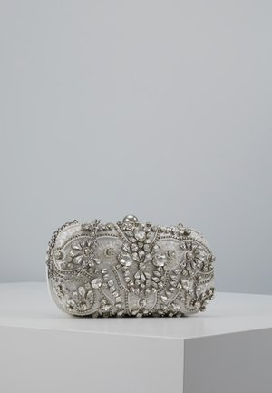 OLIWIER - Clutch - white