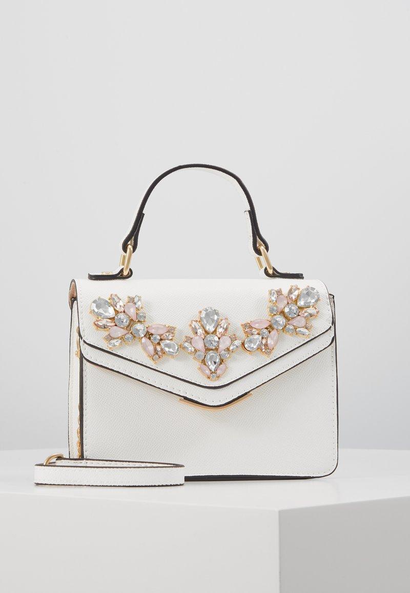 ALDO - SOFIE - Handtas - white