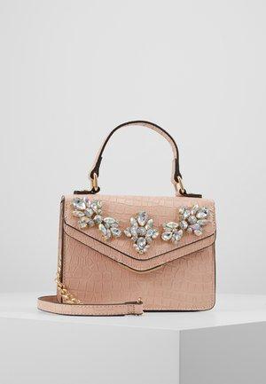 SOFIE - Håndtasker - light pink