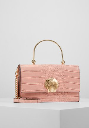 DALDAL - Borsa a mano - light pink