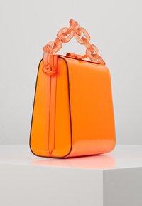ALDO - SUSANITA - Håndveske - bright orange - 4