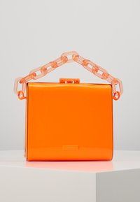 ALDO - SUSANITA - Håndveske - bright orange - 3