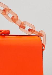 ALDO - SUSANITA - Håndveske - bright orange - 2