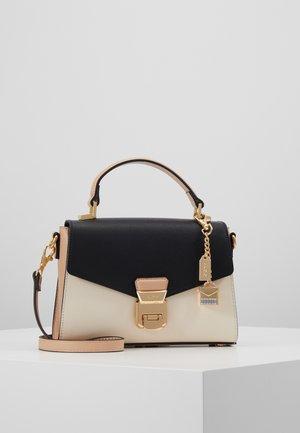 ZHENYA - Håndtasker - black