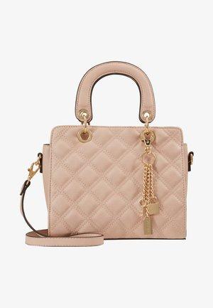 ANACARDII - Handbag - nude
