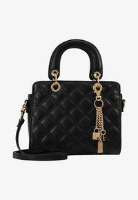 ALDO - ANACARDII - Handbag - black - 1